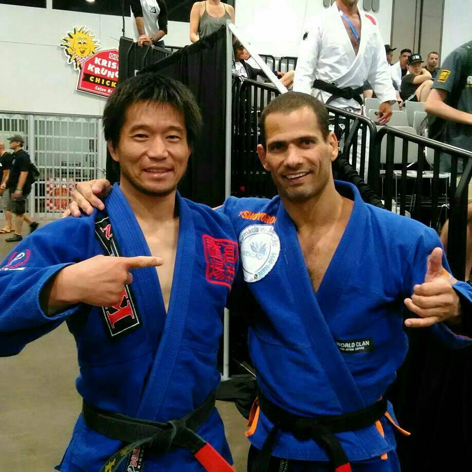 国際ブラジリアン柔術連盟ワールドマスターズ選手権大会写真