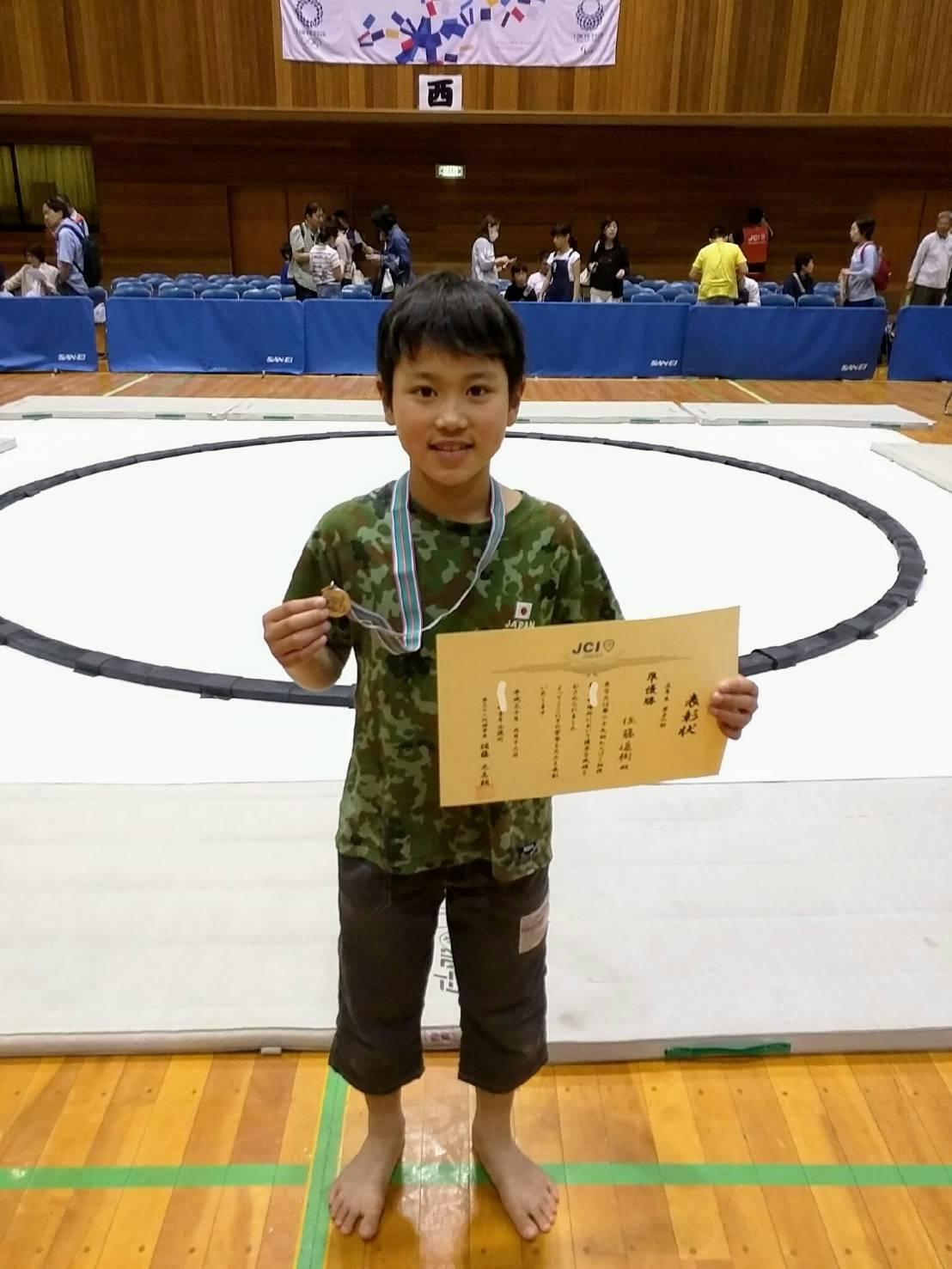 第28回わんぱく相撲 東大和場所|大会写真