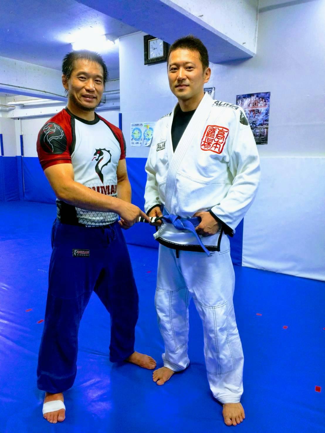 国際ブラジリアン柔術連盟アジアオープン選手権写真02