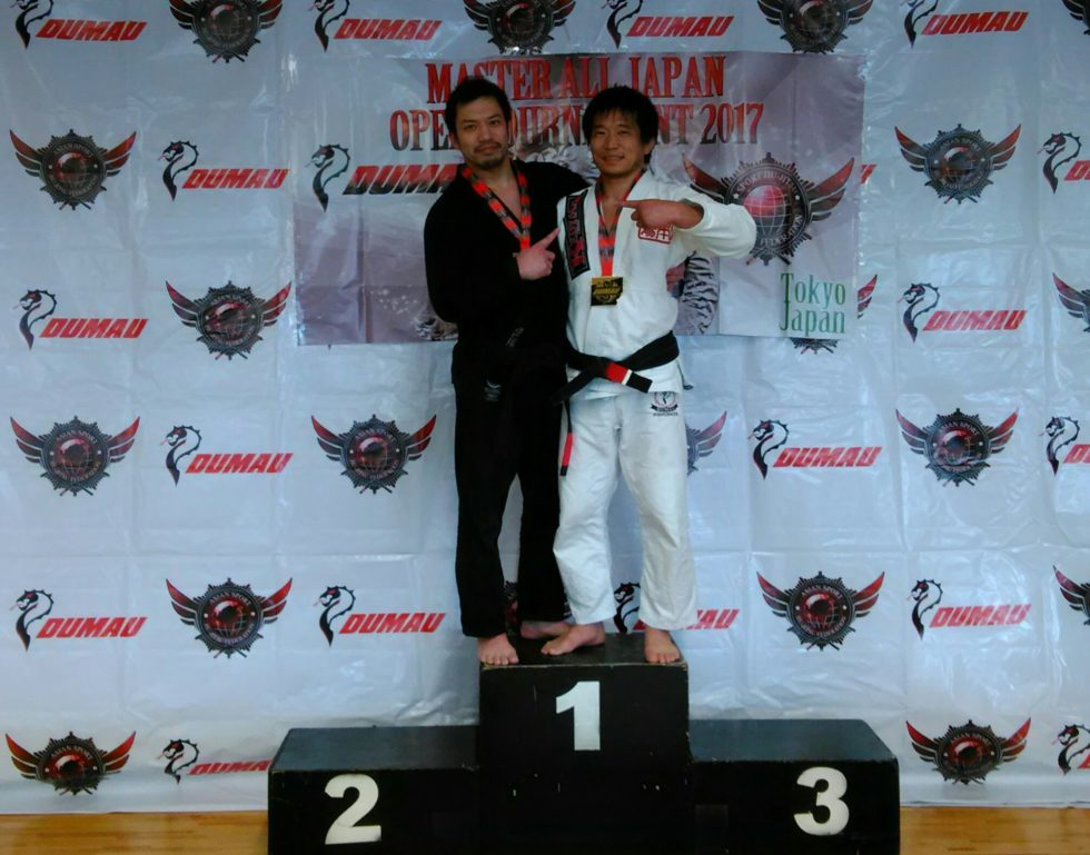 ASJJF-DUMAU MASTER ALL JAPAN OPEN TOURNAMENT 2017|大会写真