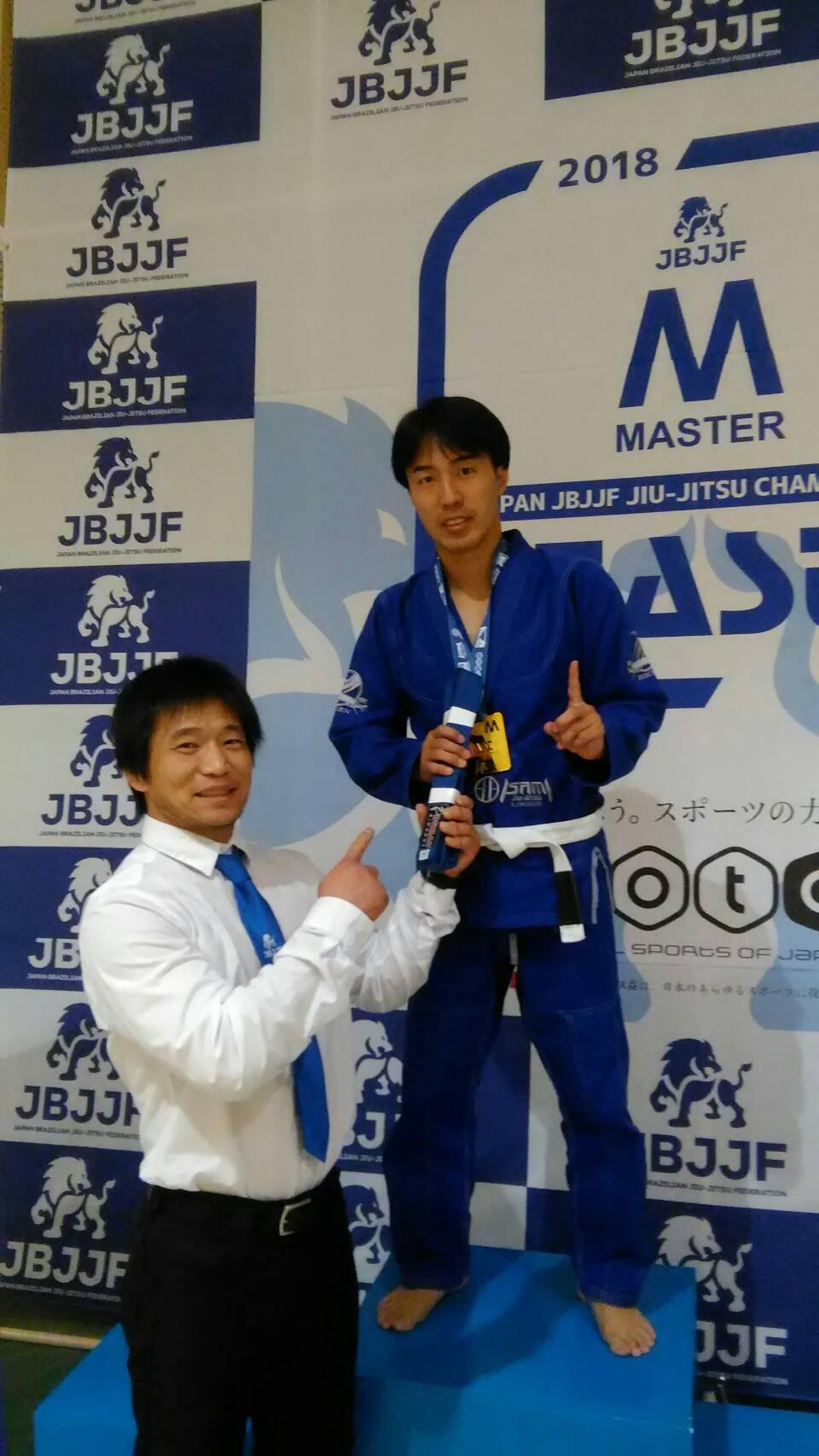 日本ブラジリアン柔術連盟|第2回東日本マスター柔術選手権|大会写真