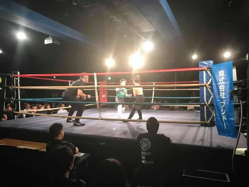 総合格闘技イベント|Fighting Nexus Vol.13|大会写真01