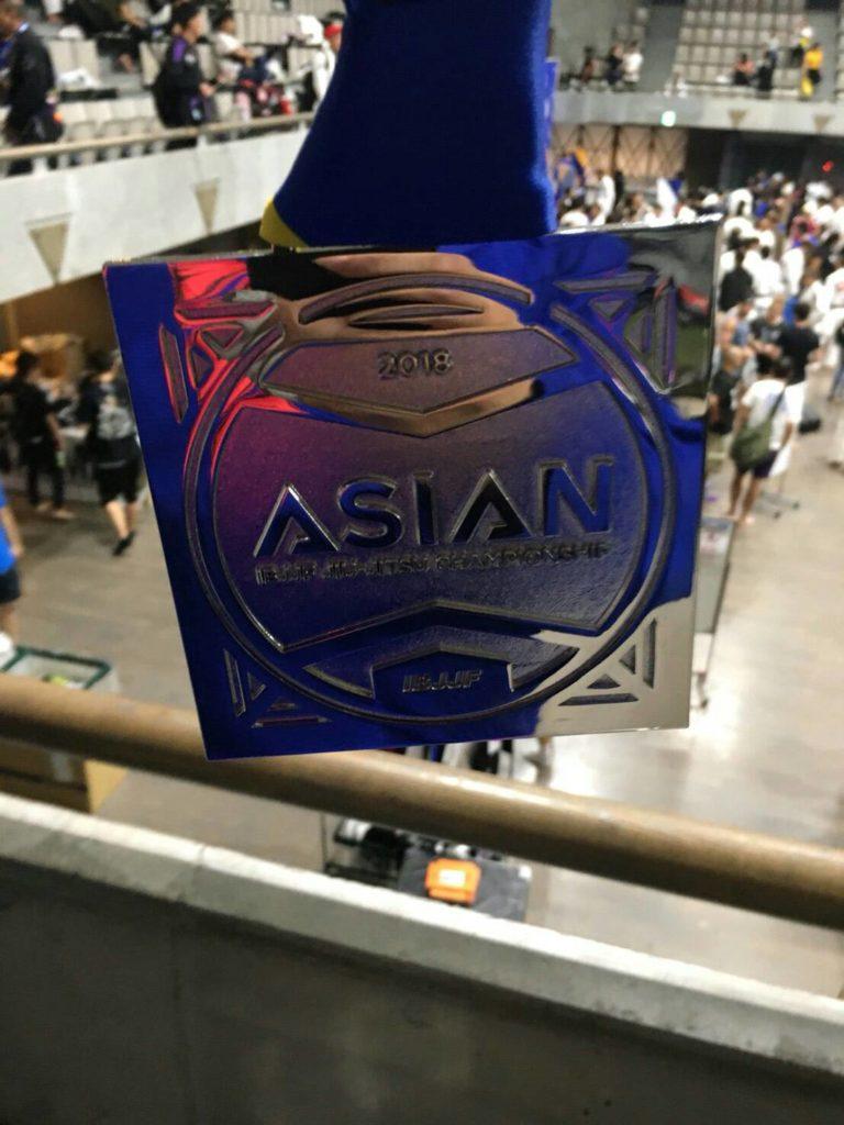 国際ブラジリアン柔術連盟|アジアオープン選手権|大会写真03