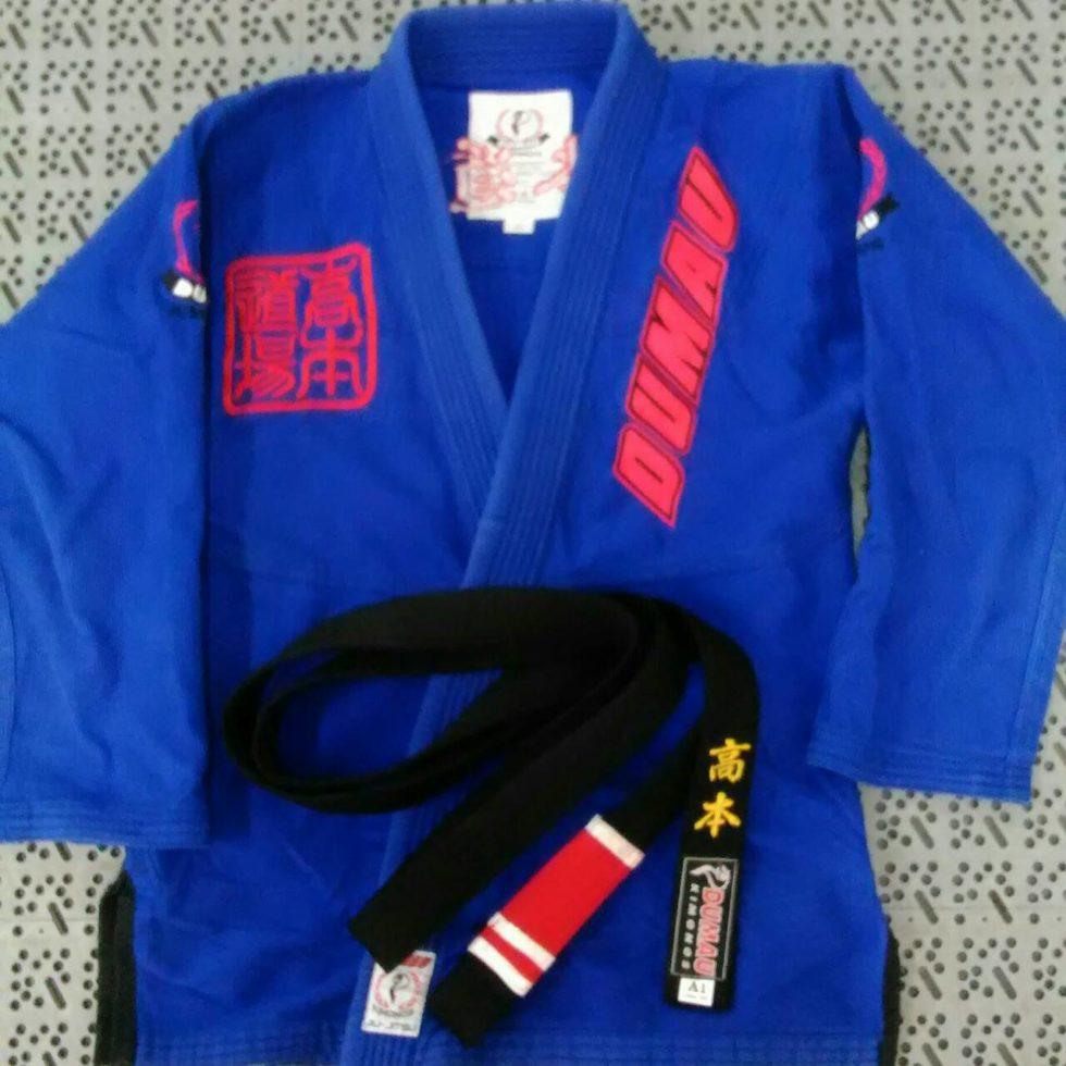 国際ブラジリアン柔術連盟|アジアオープン選手権|大会写真02
