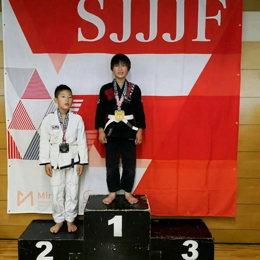 スポーツ柔術日本連盟|第1回全日本柔術選手権|大会写真04