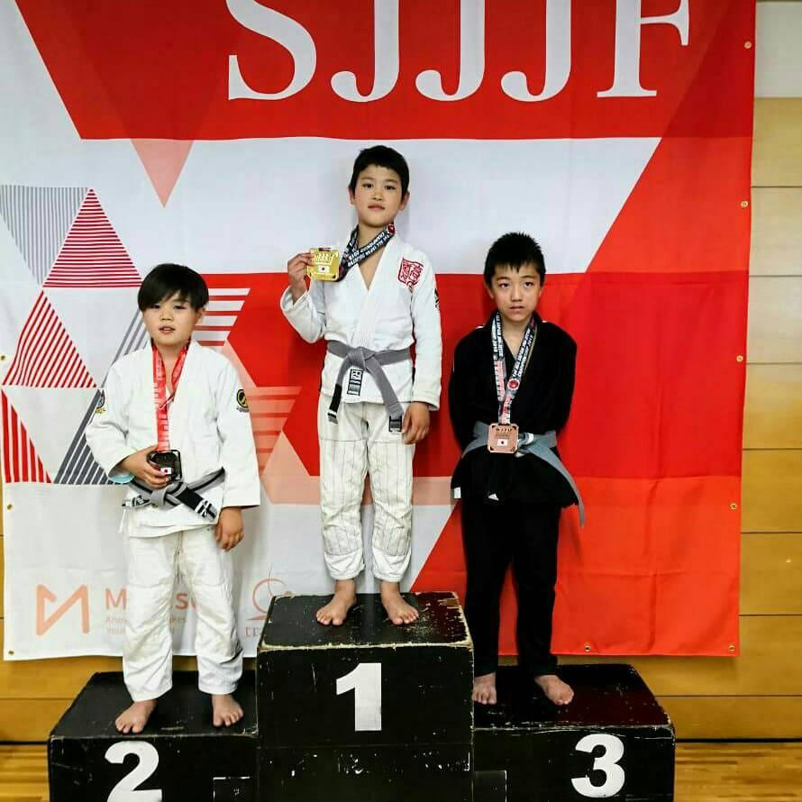 スポーツ柔術日本連盟|第1回全日本柔術選手権|大会写真05