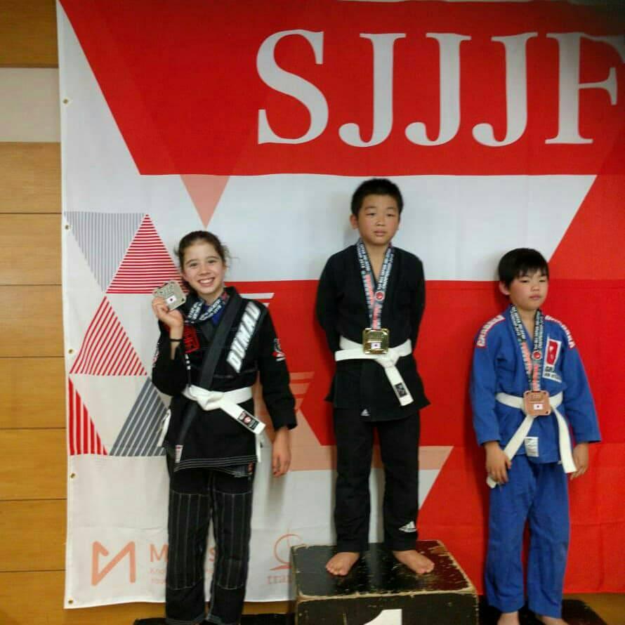 スポーツ柔術日本連盟|第1回全日本柔術選手権|大会写真06