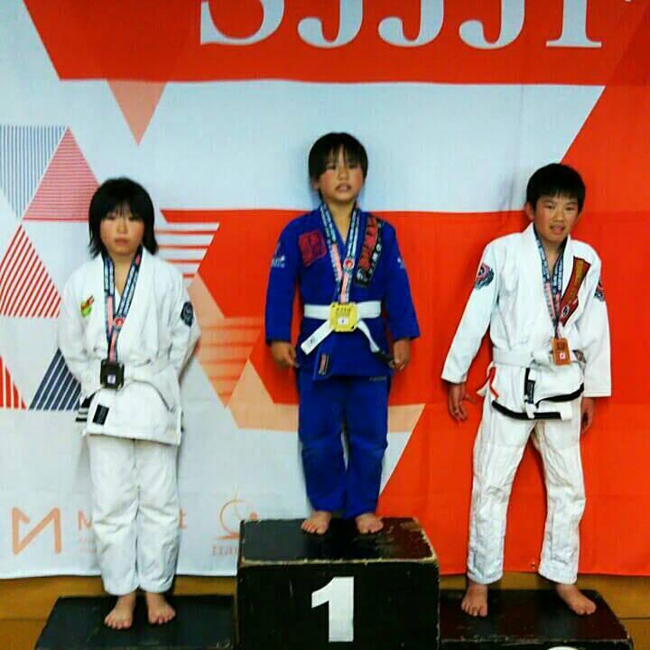 スポーツ柔術日本連盟|第1回全日本柔術選手権|大会写真07