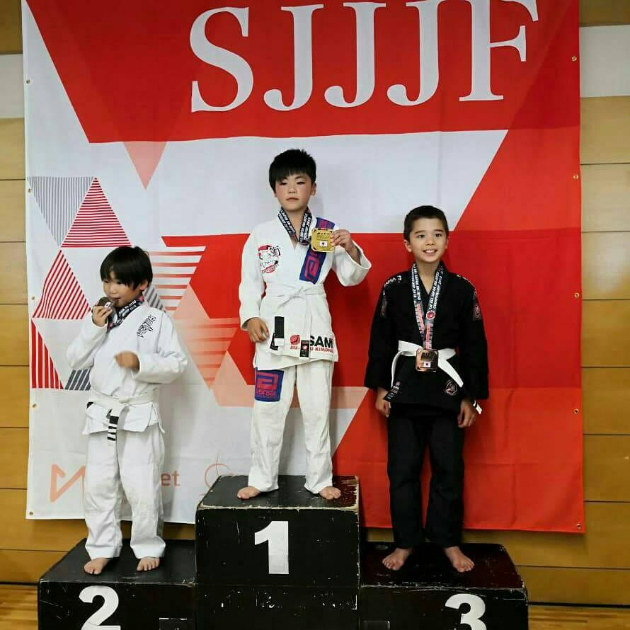スポーツ柔術日本連盟|第1回全日本柔術選手権|大会写真08
