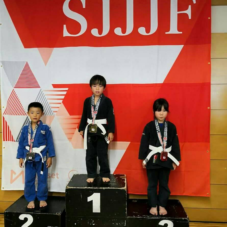 スポーツ柔術日本連盟|第1回全日本柔術選手権|大会写真09