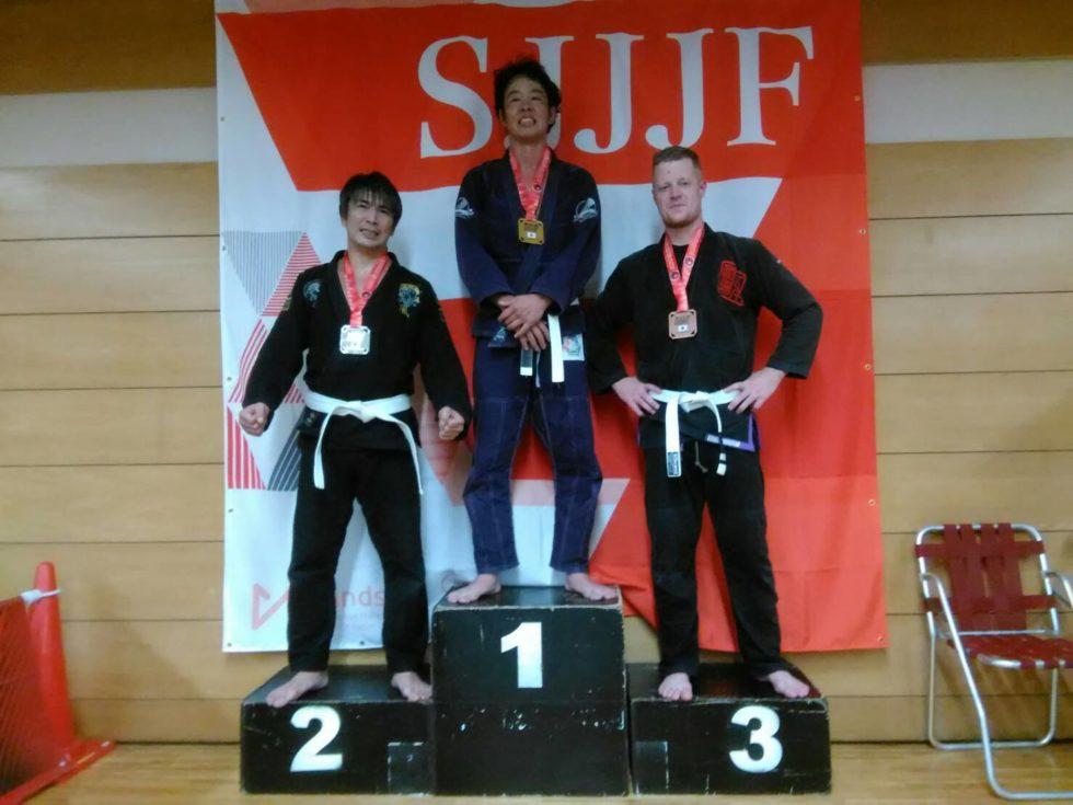 スポーツ柔術日本連盟|第1回全日本柔術選手権|大会写真12