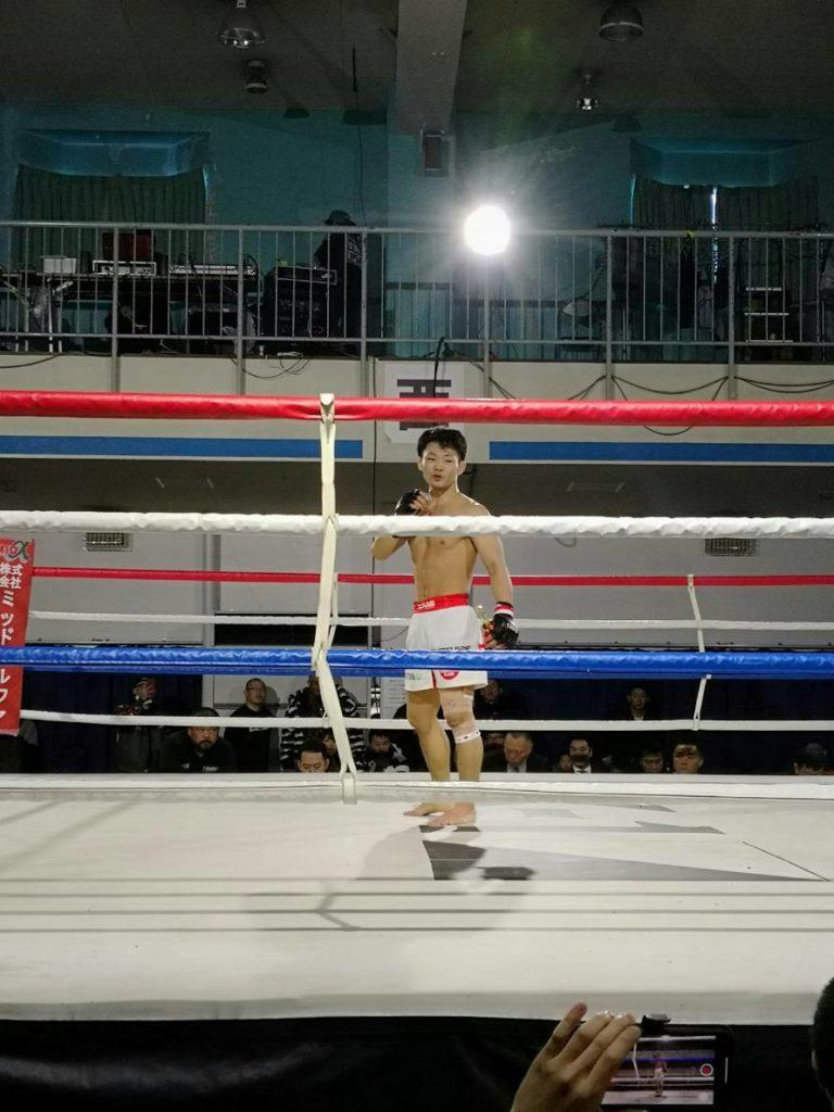 Fighting NEXUS vol.15 MMA|大会写真