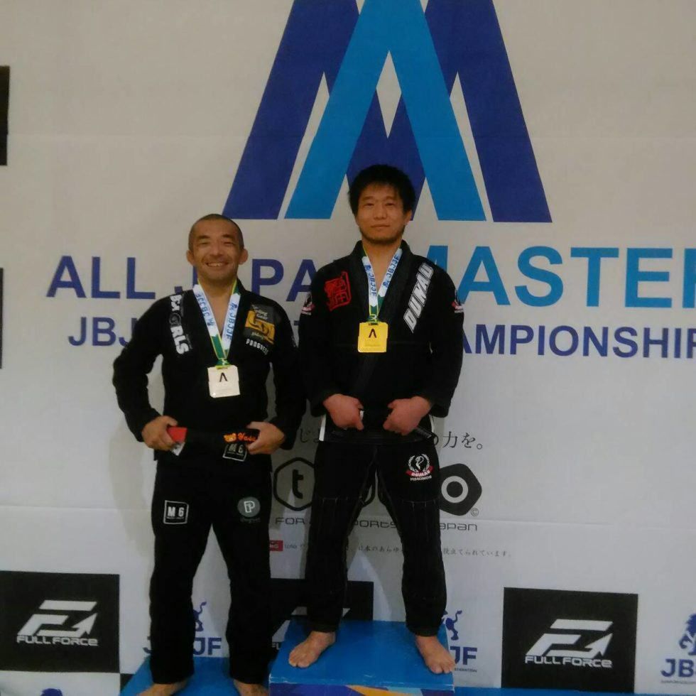 13th All Japan Master JIU-JITSU Championship|大会写真02