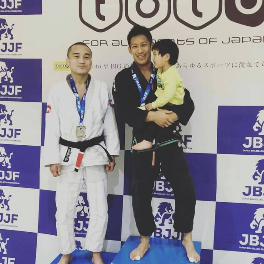 12th KANTO JIU-JITSU Open Tournament|大会写真05