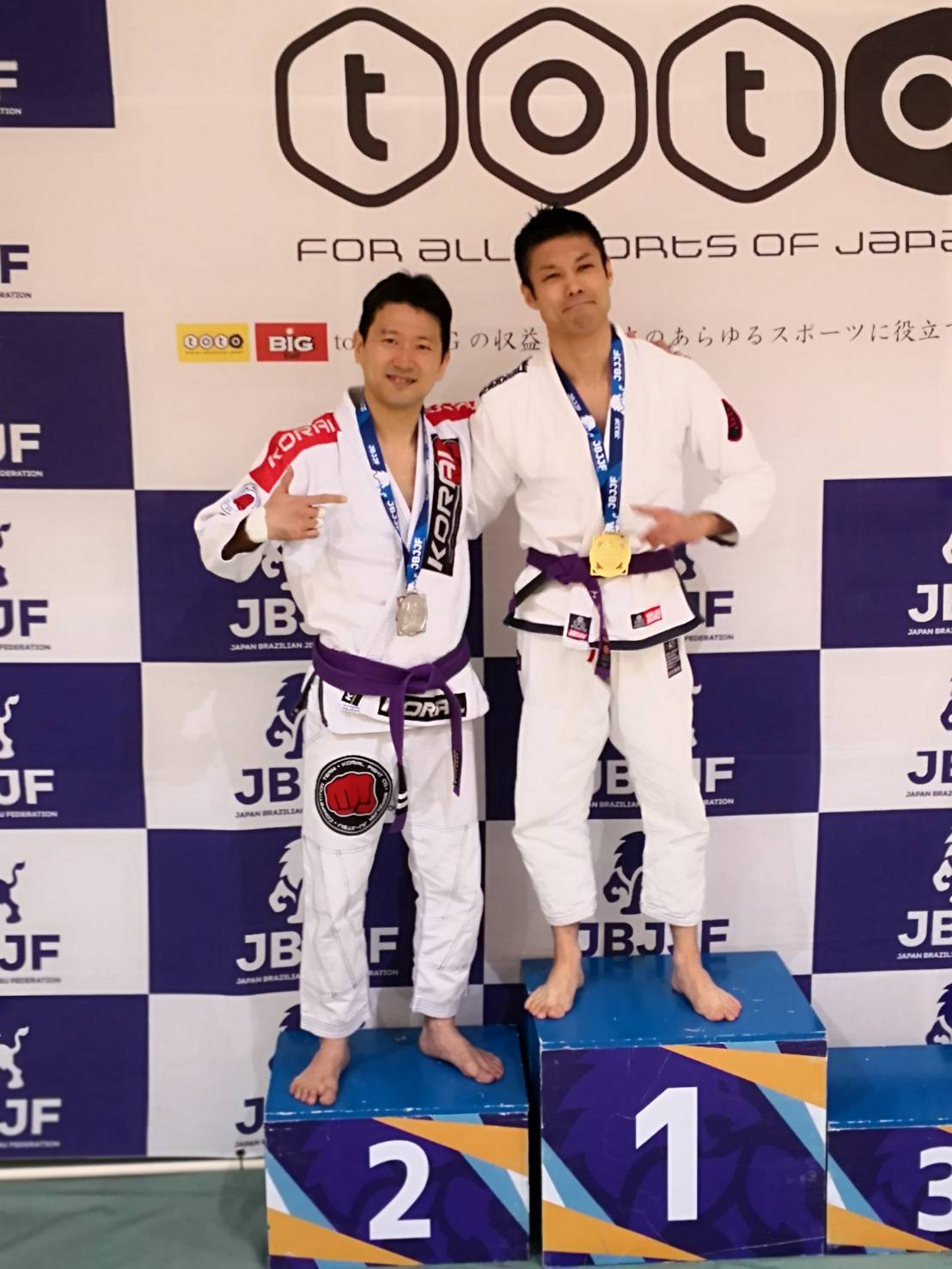 12th KANTO JIU-JITSU Open Tournament|大会写真02