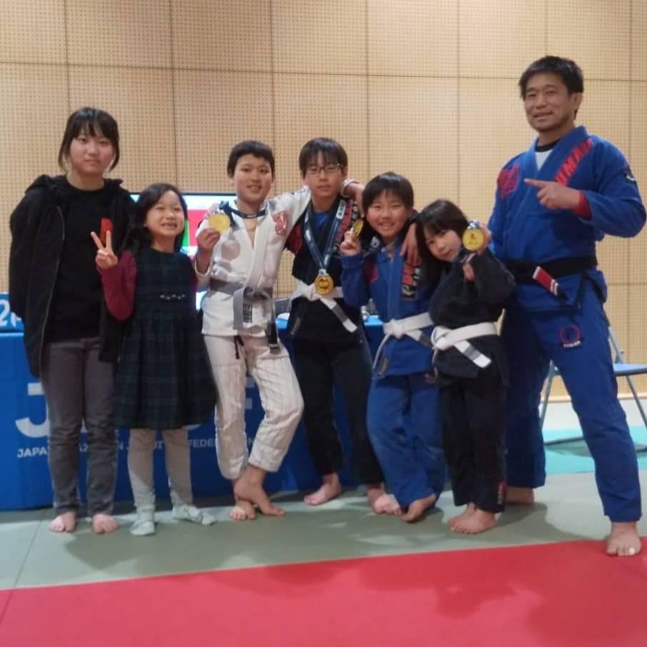 JBJJF東日本選手権|大会写真01