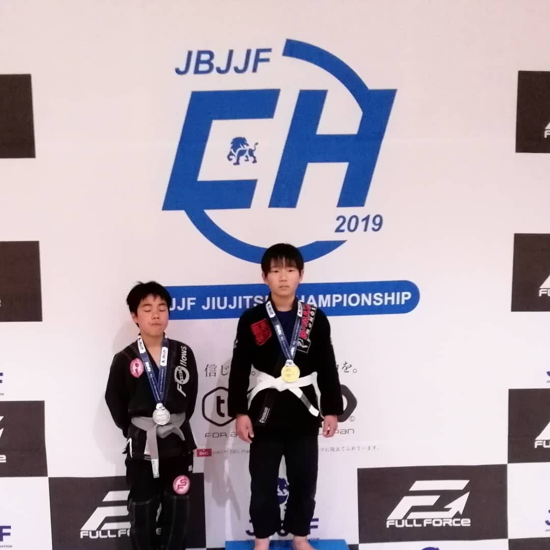 JBJJF東日本選手権|大会写真02
