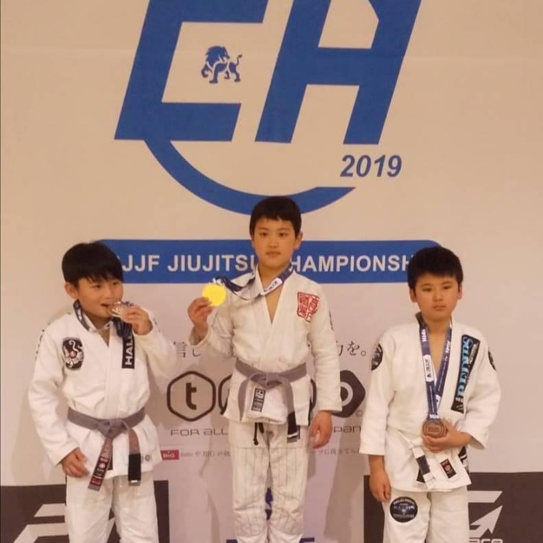 JBJJF東日本選手権|大会写真03