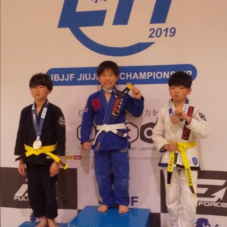 JBJJF東日本選手権|大会写真04