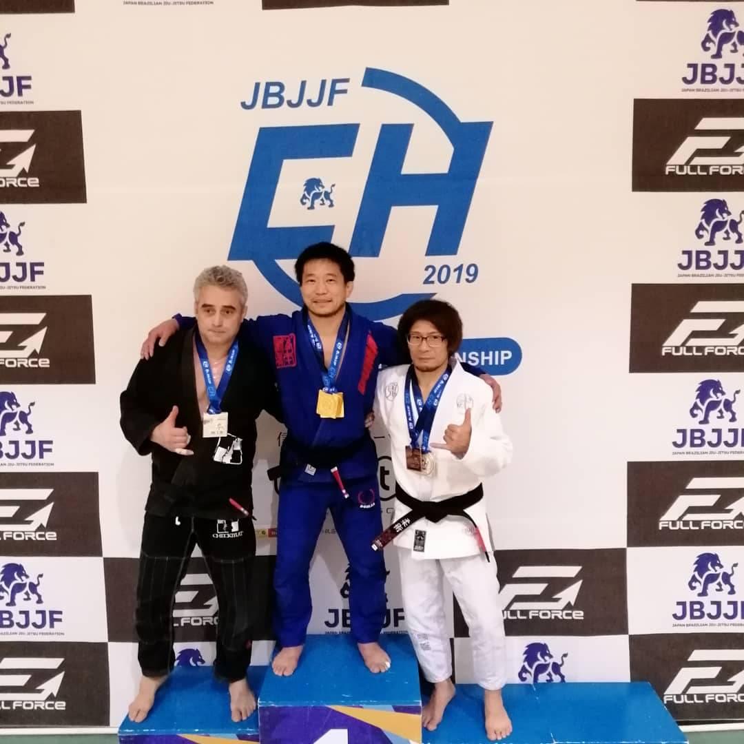 JBJJF第7回東日本柔術選手権|大会写真01