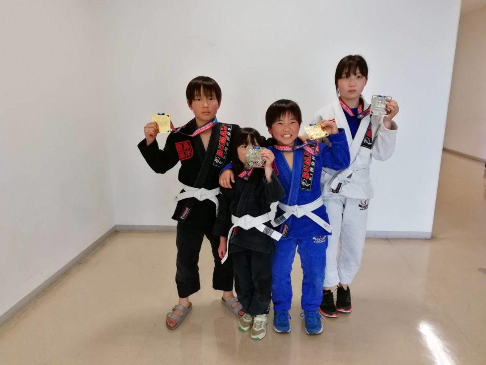 ASJJF TOKYO SPRING JIU JITSU CHAMPIONSHIP 2019|大会写真01