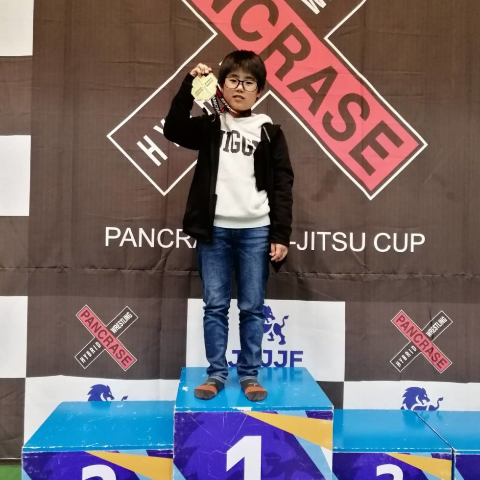 PANCRASE JIU-JITSU CUP 2019|大会写真