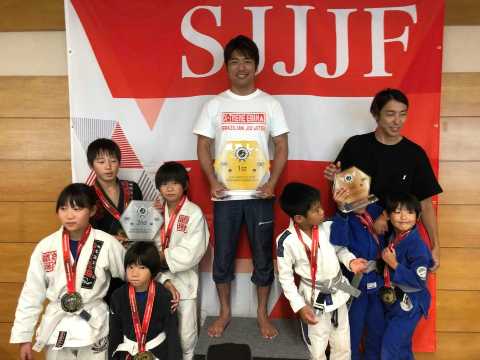 SJJJF関東選手権|大会写真05