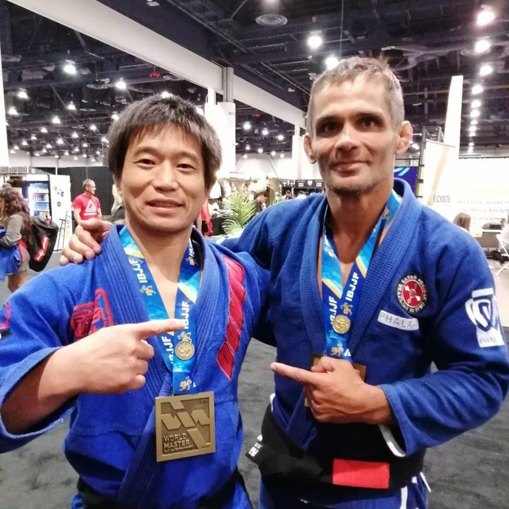 IBJJF World Master Jiu-Jitsu Championship|大会写真02