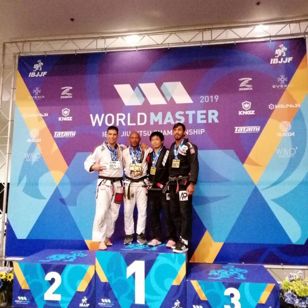 IBJJF World Master Jiu-Jitsu Championship|大会写真03