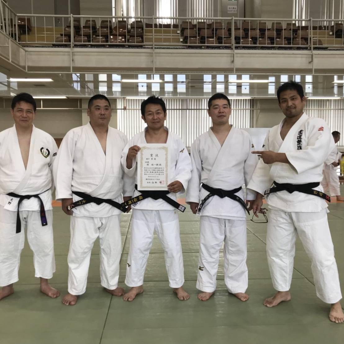 柔道生涯スポーツ大会|大会写真