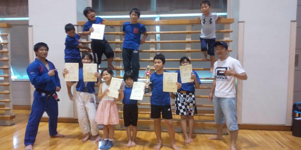 第16回心技舘JOF|大会写真01