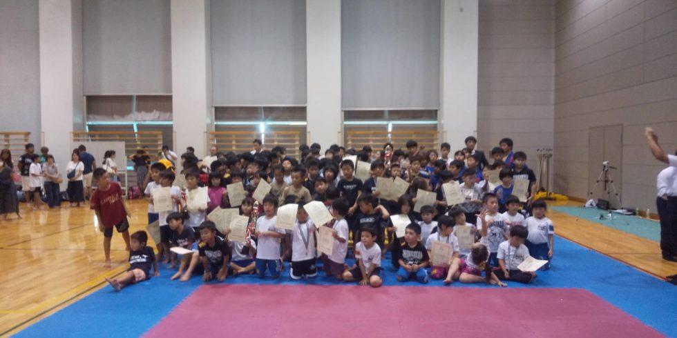 第16回心技舘JOF|大会写真02