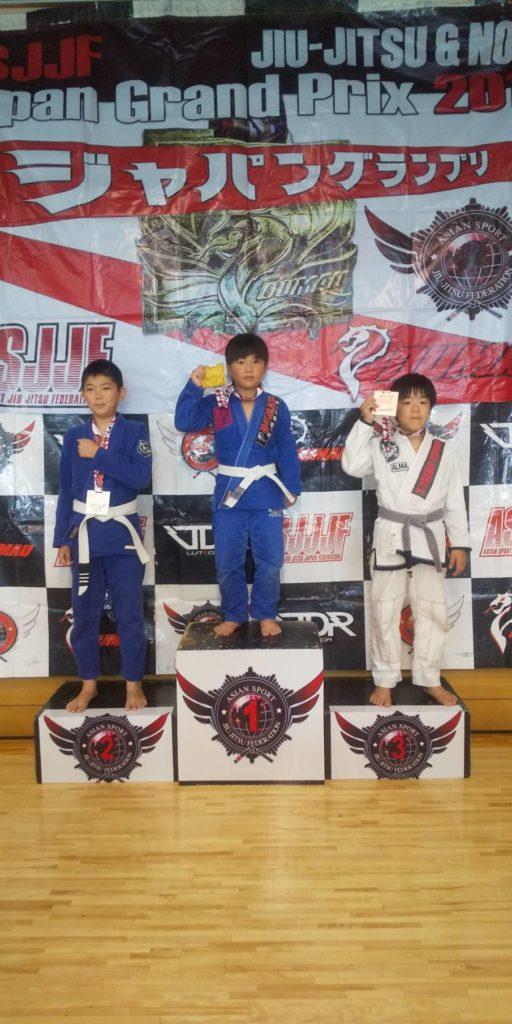 ASJJF DUMAU JIU JITSU JAPAN GRAND PRIX 2019|大会写真04