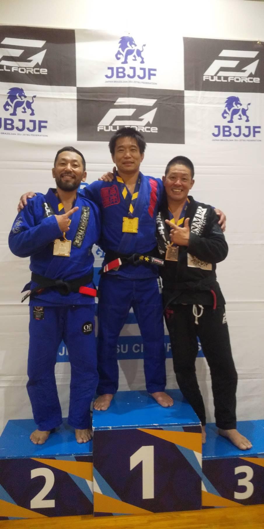 JBJJF第12回関西柔術選手権|大会写真