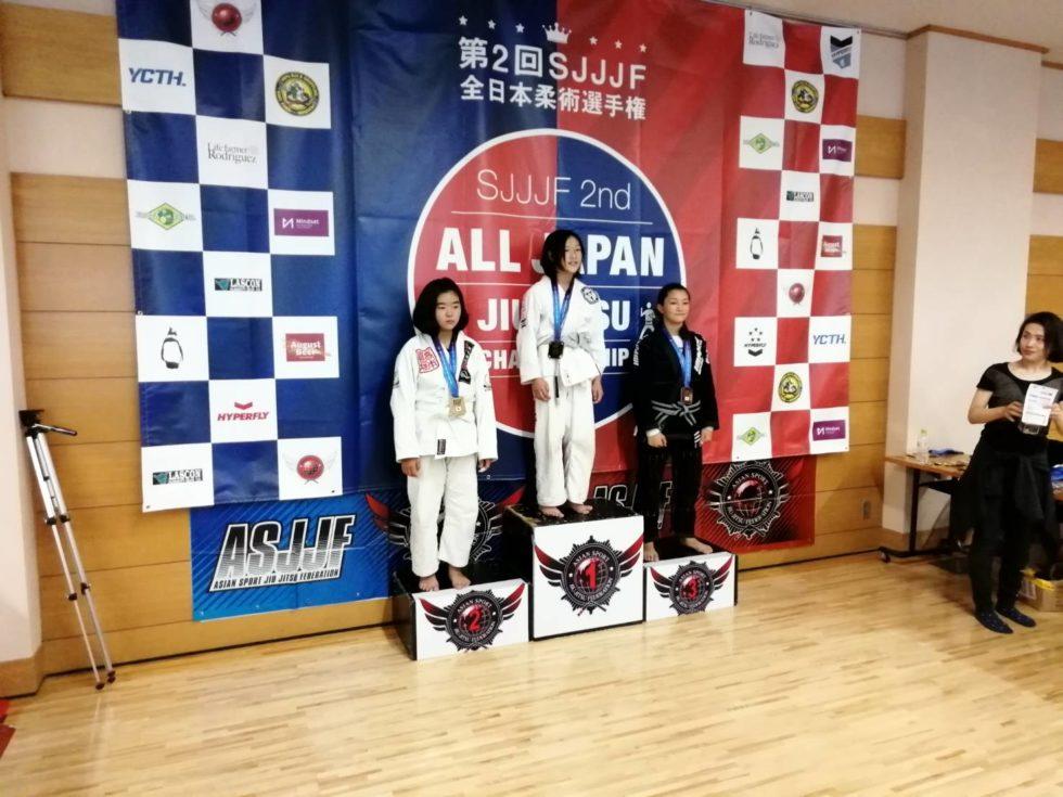 SJJJF全日本キッズ柔術選手権|大会写真03