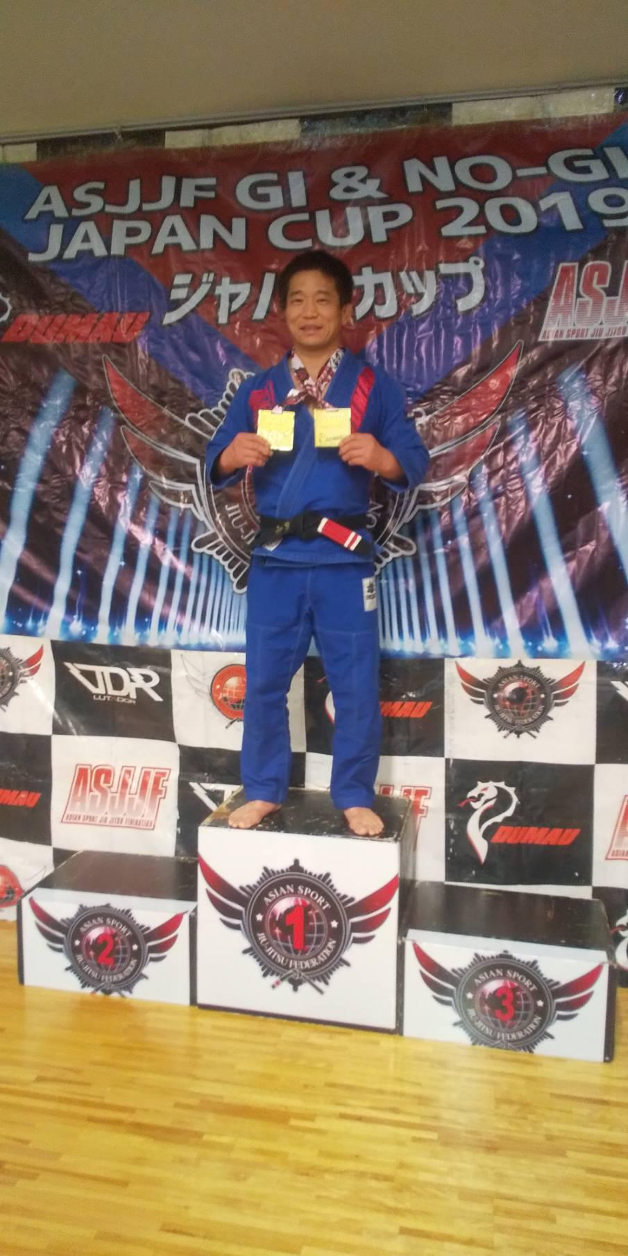 ASJJF JAPAN CUP 2019|大会写真04