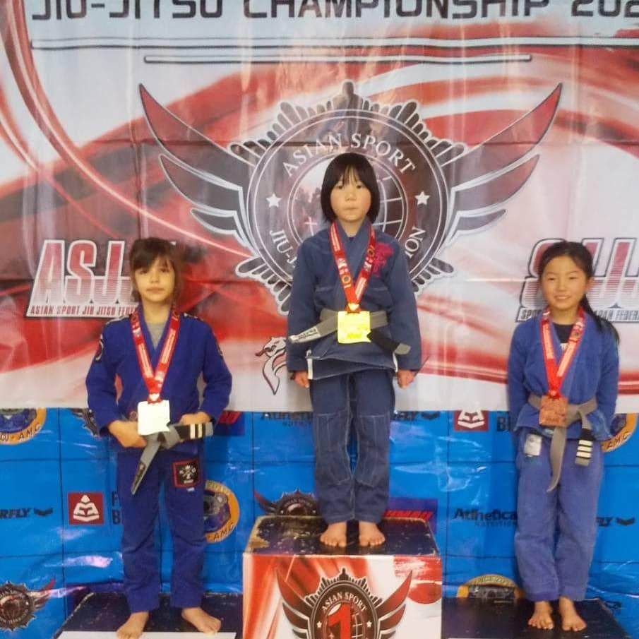 ASJJF東京国際柔術選手権|大会写真05